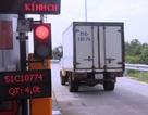 Đường cao tốc TPHCM-Long Thành-Dầu Giây từ chối xe quá tải