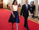 Nhà Trắng công khai chuyện thu chi nhà Obama