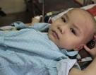Ngày dài trên giường bệnh của bé Mỹ Trang