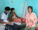 Hai mẹ con bệnh nặng cùng nằm chờ chết