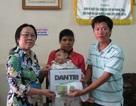 Mẹ con chị Lý Thị Thùy được bạn đọc ủng hộ hơn 43 triệu đồng