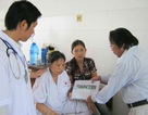 Quỹ Nhân ái hỗ trợ 5 triệu đồng đến chị Xuân