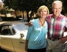 Tìm lại được xe hơi sau 42 năm mất tích
