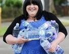 Người phụ nữ uống 25 lít nước mỗi ngày