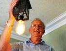 Chiếc bóng đèn 100 năm…vẫn chạy tốt