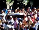 """Lễ hội """"trải nghiệm cảm giác chết"""" ở Tây Ban Nha"""