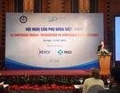 Hội nghị sản phụ khoa Việt Pháp 2013