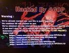 Hãng phim của Sony bị hacker tấn công và đe dọa