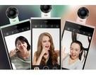 Smartphone với camera thiết kế độc đáo của hãng điện thoại ít tên tuổi