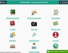 Ứng dụng học tiếng Anh cho người Việt của nam sinh 14 tuổi