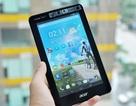 Đánh giá máy tính bảng 3G giá tốt Acer Iconia Tab 7 A1-713