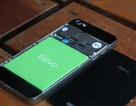 Khám phá chất thép bên trong HKPhone iRevo
