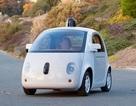 Google trình làng nguyên mẫu xe tự lái do mình phát triển
