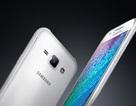 Samsung chính thức trình làng điện thoại Galaxy J1