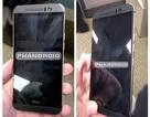 """Lộ ảnh thực tế """"bom tấn"""" One M9 mới của HTC"""