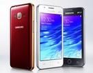 Samsung chính thức ra mắt smartphone đầu tiên chạy nền tảng Tizen