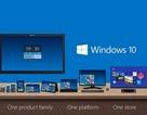 Microsoft tổ chức sự kiện ngày 21/1 để giới thiệu Windows 10