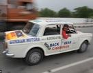 Kỳ lạ tài xế taxi chỉ lái xe đi ngược suốt 11 năm qua