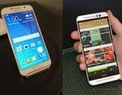 HTC chê bai Samsung, xem thường Xiaomi