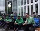 Apple không muốn người dùng phải xếp hàng chờ mua Apple Watch