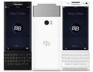 Lộ ảnh 3 mẫu smartphone chưa công bố của BlackBerry