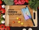 Samsung trình làng... dao làm bếp thông minh đầu tiên trên thế giới