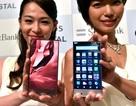 Sharp bất ngờ giới thiệu màn hình smartphone độ phân giải 4K