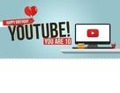 Tròn 10 năm clip đầu tiên được chia sẻ lên Youtube