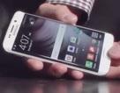 Điều gì xảy ra khi màn hình cong trên Galaxy S6 edge bị va đập khi rơi?