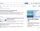 """Google bỏ thông tin """"Hoàng Sa thuộc Trung Quốc"""" trên trang tìm kiếm"""