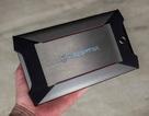 Acer ra mắt máy tính bảng chơi game với thiết kế hầm hố