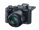Canon ra mắt máy ảnh cỡ nhỏ cao cấp với tính năng siêu zoom