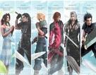 "Game ""huyền thoại"" Final Fantasy VII ""hồi sinh"" sau gần 20 năm"
