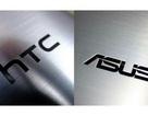 HTC phủ nhận khả năng bị Asus thâu tóm