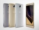 Huawei, Meizu đồng loạt ra mắt smartphone vỏ kim loại cao cấp