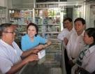 Gần 1.400 nhà thuốc tham gia bình ổn giá