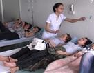 Ngộ độc thực phẩm, hơn 60 công nhân nhập viện
