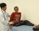 Bệnh nhân chân voi hết lo tái phát bệnh