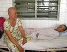 Cô giáo làng mắc bệnh ung thư sắp trở lại bục giảng