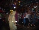 TPHCM đón trận mưa rào giữa đêm xuân