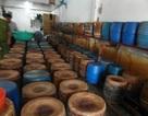 Bắt quả tang hai cơ sở làm giá đỗ bằng hóa chất Trung Quốc