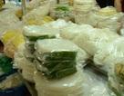 Thêm hai cơ sở sản xuất bánh tươi dùng hóa chất độc hại