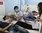 Nhân lực y tế buộc phải luân phiên công tác 12 tháng