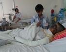 Thai nhi nguy cấp trong bụng người mẹ bị bỏng