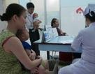 TPHCM: Đầu tháng 3 sẽ tiêm bù vắc-xin ngừa sởi cho trẻ