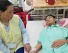Mắc bệnh máu khó đông, cậu học trò nghèo đứng trước nguy cơ chảy máu đến chết