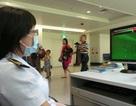 """Kiểm dịch Y tế tại sân bay không """"chỉ rõ"""" được bệnh Ebola"""