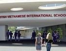Vincom ký kết thỏa thuận phát triển Trường Quốc tế Anh - BVIS tại Hà Nội