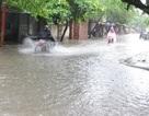 Quy hoạch đảm bảo khả năng thoát nước cho Thủ đô