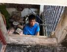 """Hà Nội: Những hình ảnh về vụ """"đột vòm"""" trộm USD và vàng"""